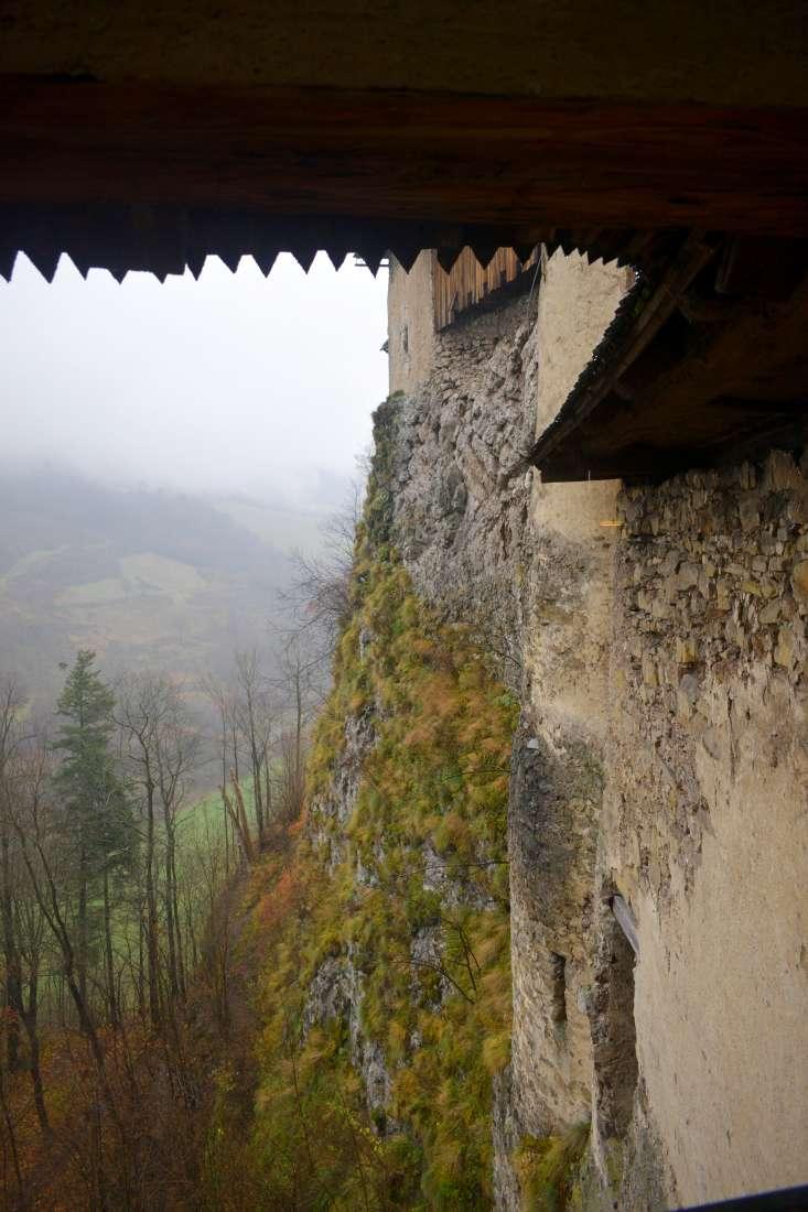 falaise-chateau