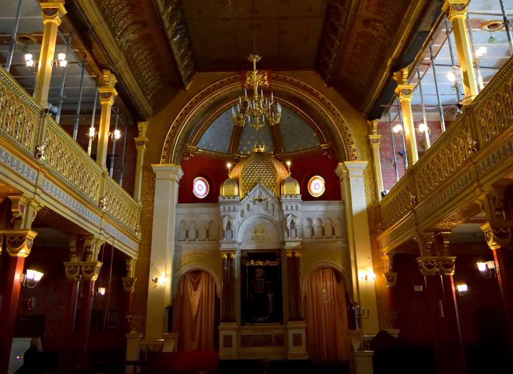synagogue-cracovie