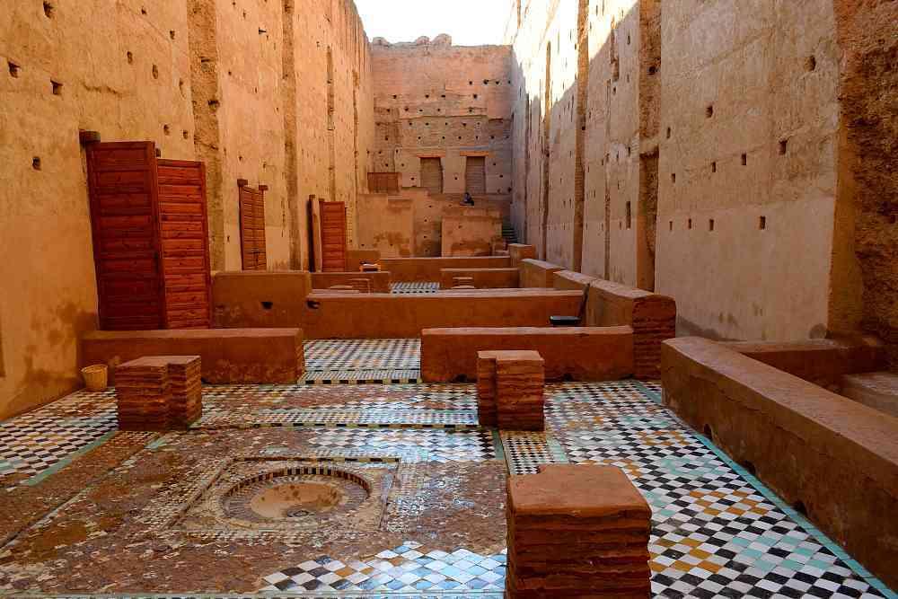 El Badi Marrakech