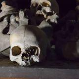 crâne ossuaire sedlec