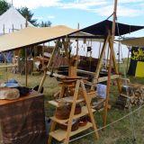 fête médiévale dudelange