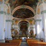 église abbaye de saint gall