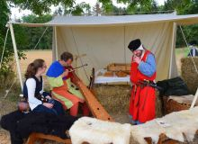 groupe musique médiévale