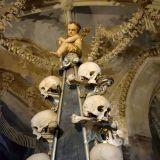ossuaire de sedlec Kutná Hora