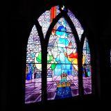 vitre chateau disneyland paris