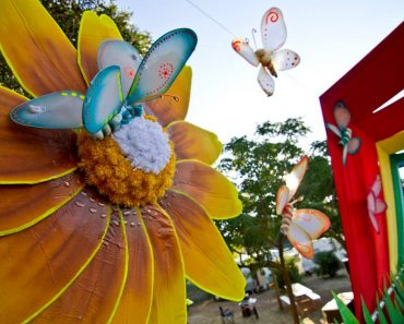 earth garden malte festival