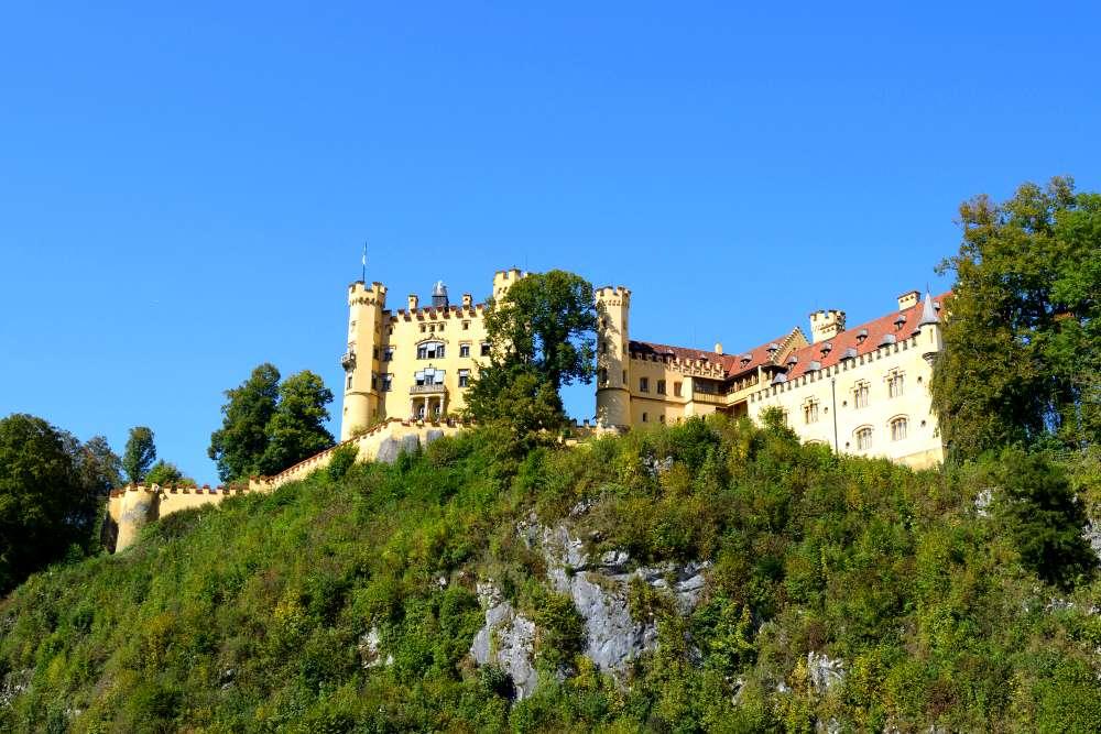 château Hohenschwangau
