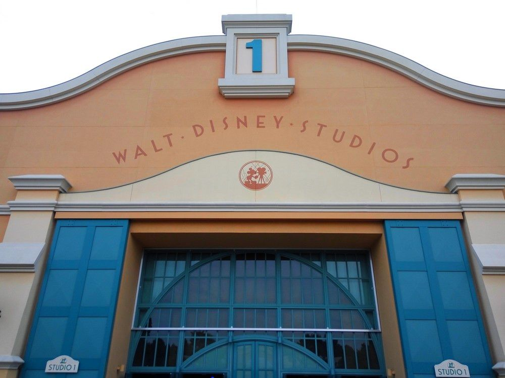 disneyland paris walt disney studio