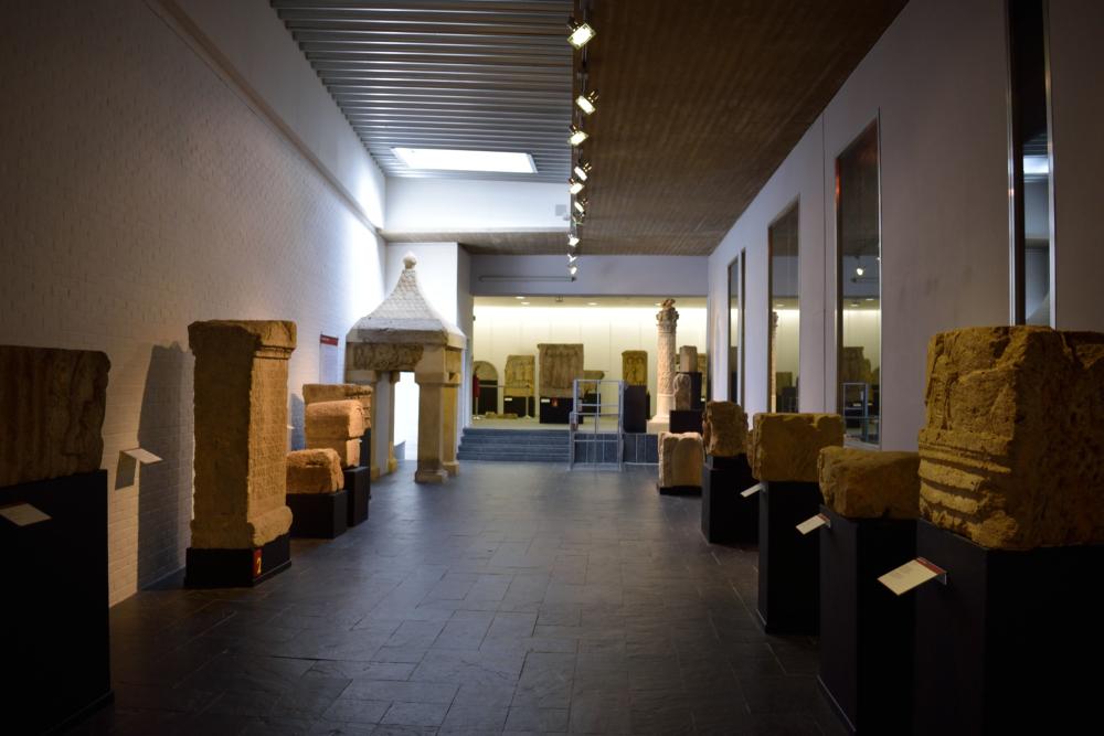 musée archéologique arlon