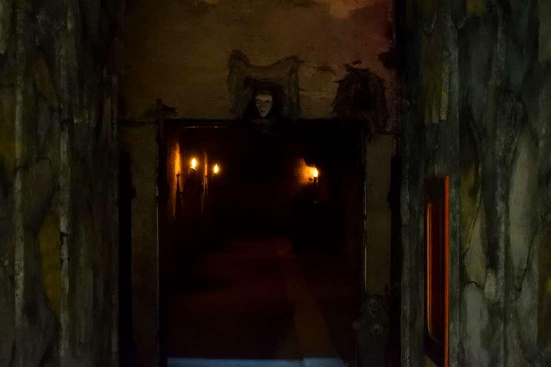 crypte dracula