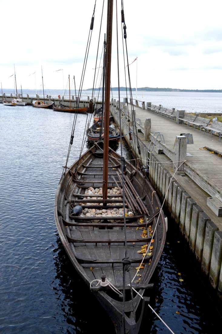 navire viking