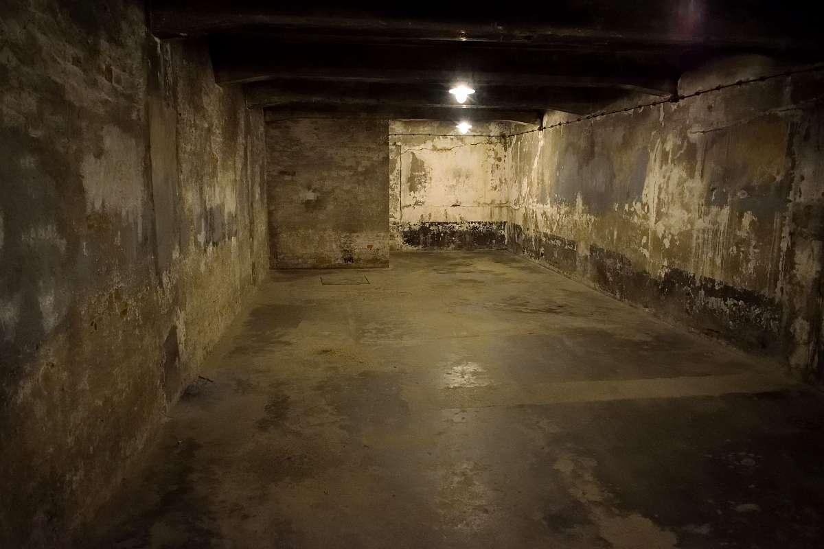 visite du camp de concentration d auschwitz moi cam l on. Black Bedroom Furniture Sets. Home Design Ideas