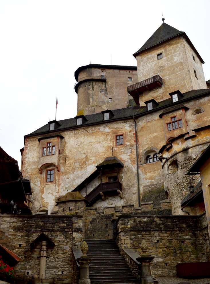 chateau-orava-slovaquie