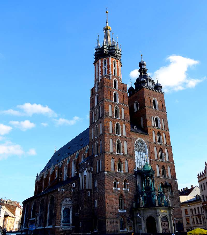 eglise-sainte-marie-cracovie