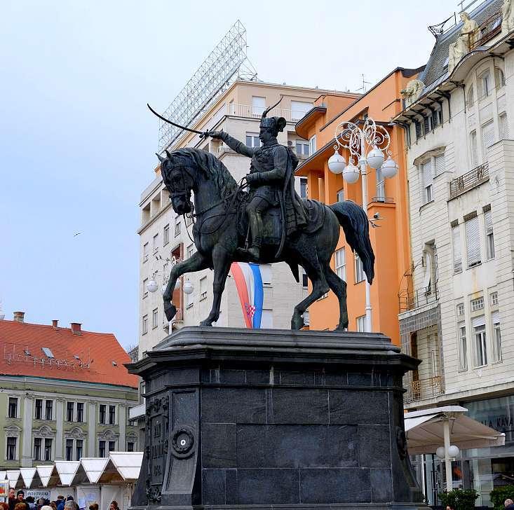 Place Ban-Jelačić