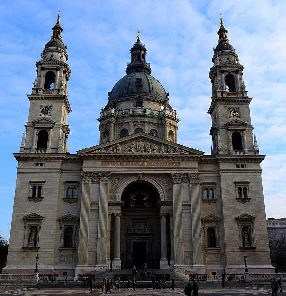 Basilique Saint Etienne