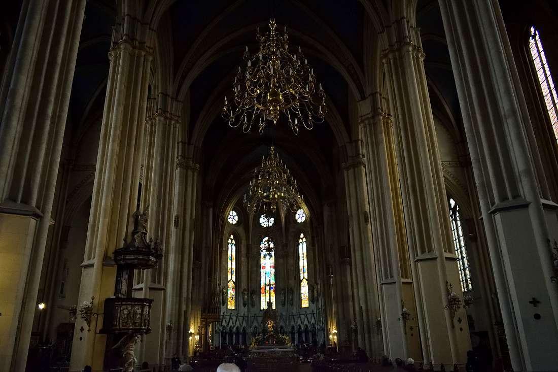 Cathédrale Saint Stéphane