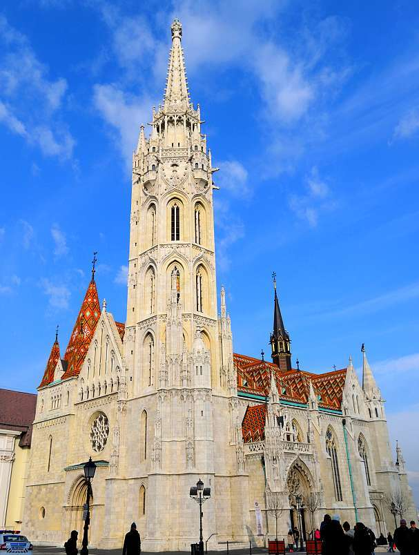 église Notre Dame Assomption