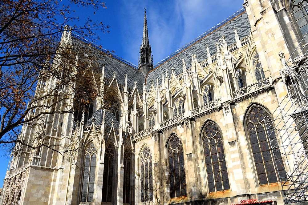 Eglise votive Vienne