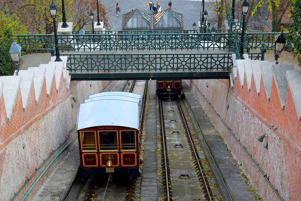 Funiculaire de Budapest