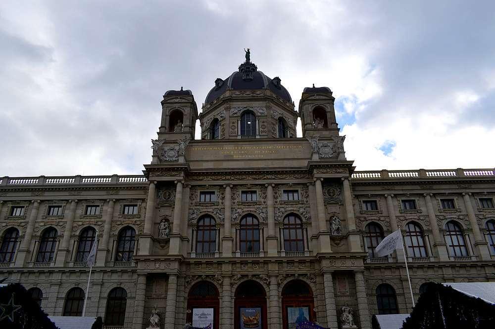 Musée de l'histoire de l'art de Vienne