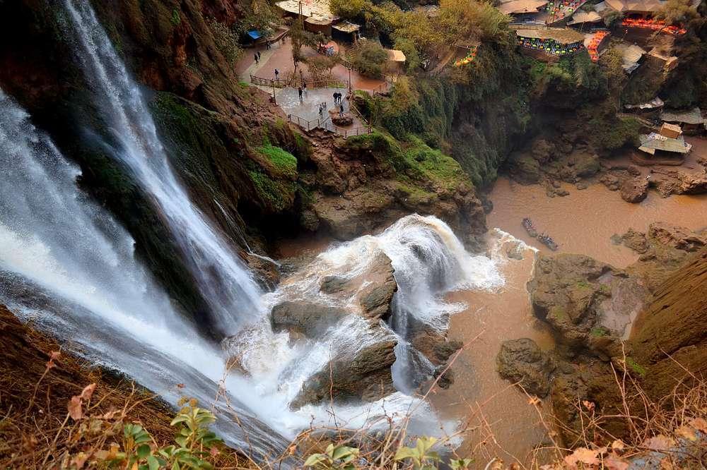 Cascade Ouzoud