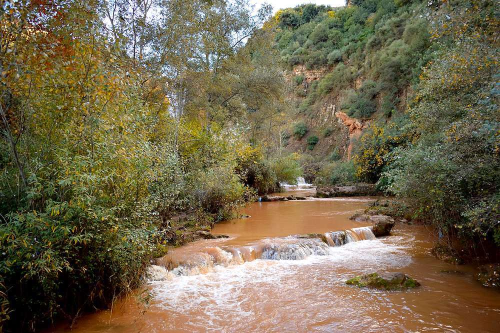 Rivière Oued