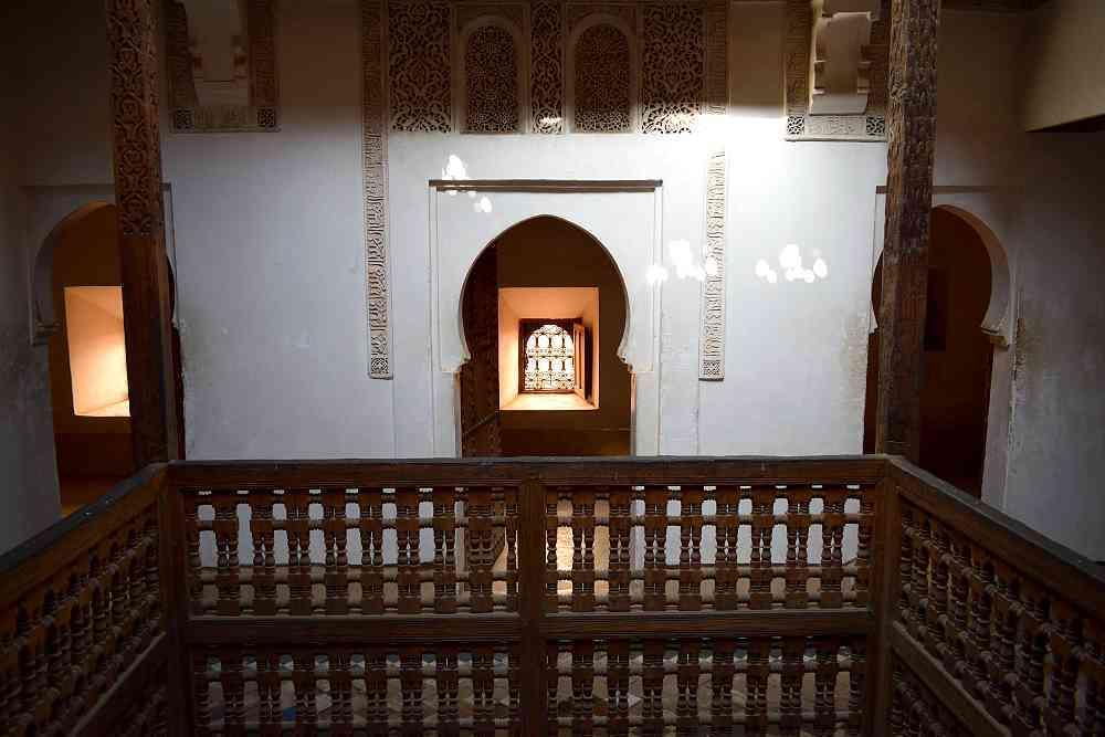 école coranique Marrakech