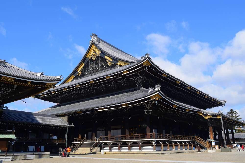 Hongan-ji