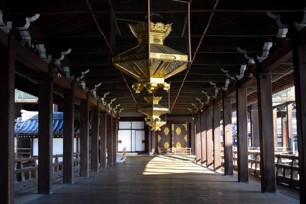 Hongan-ji 2