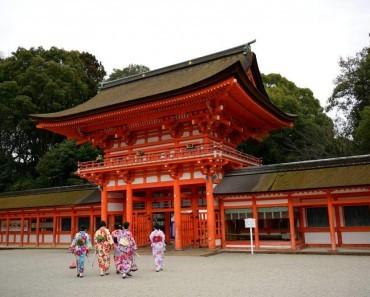 Shimogamo-jinja