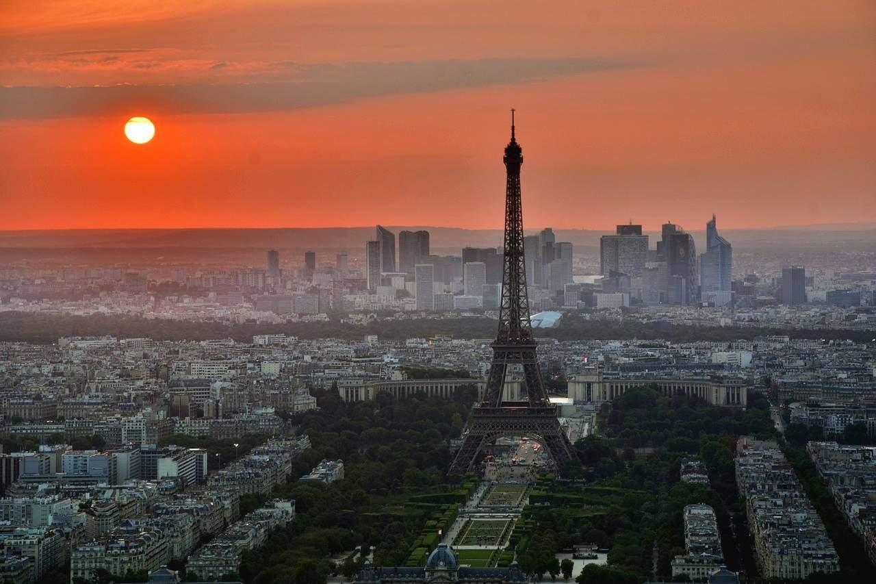 France pays le plus beau du monde