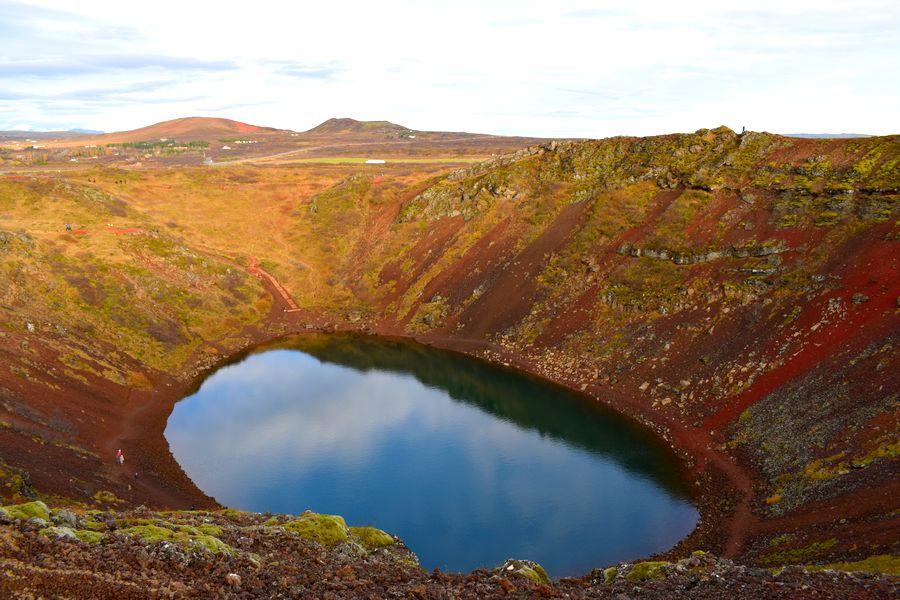 Cercle d'Or d'Islande