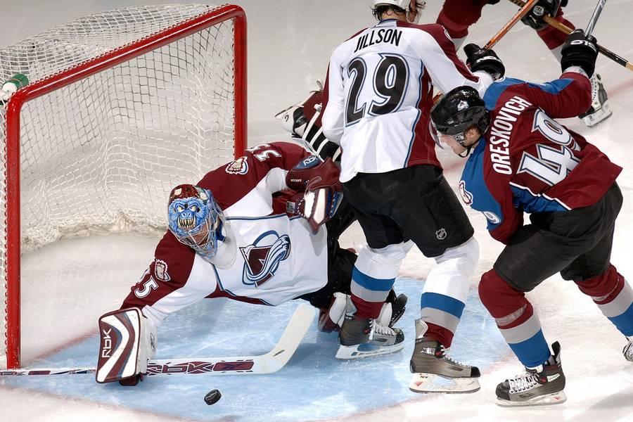 Hockey sur glace Montréal