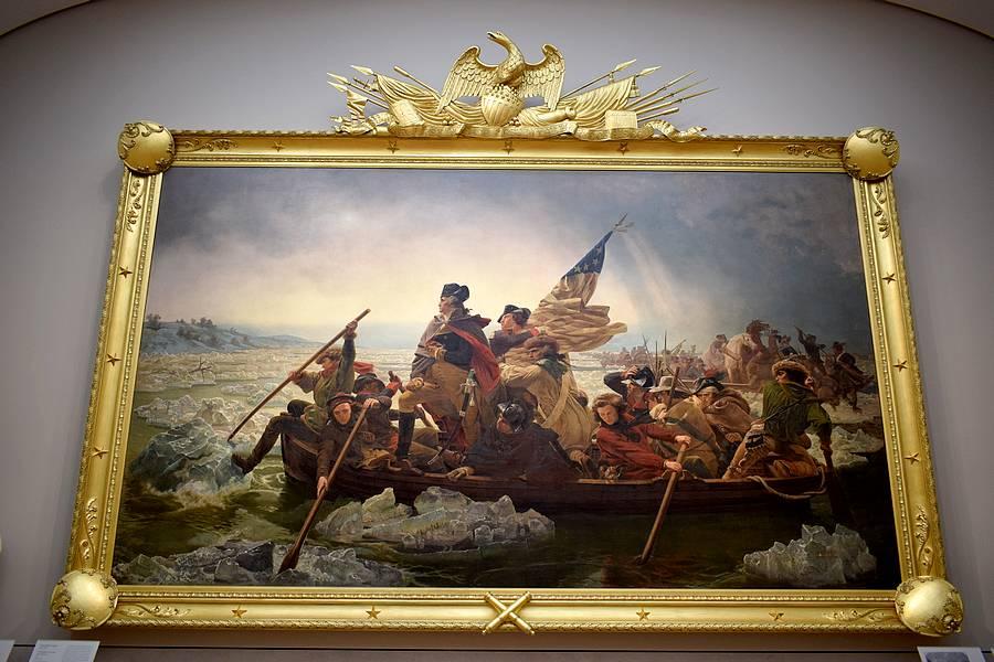 Musée Metropolitan Art New York