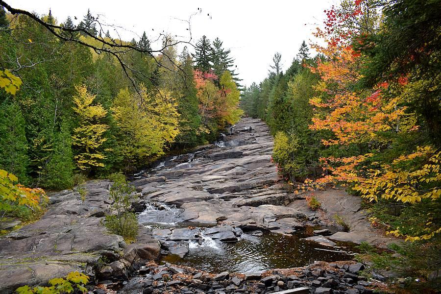 Parc de la Mauricie Québec