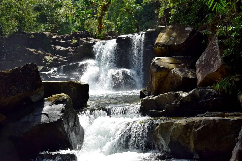 Cascade Klong Yai Kee