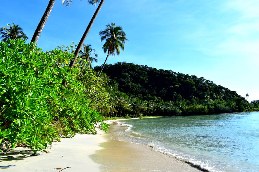 long beach koh chang