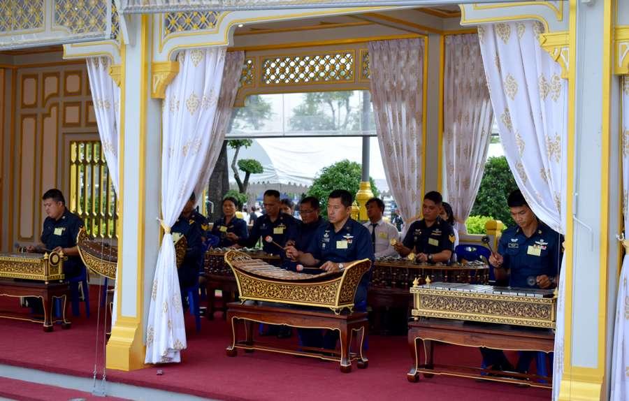Musique Thaïlande