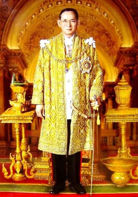 Roi thailande