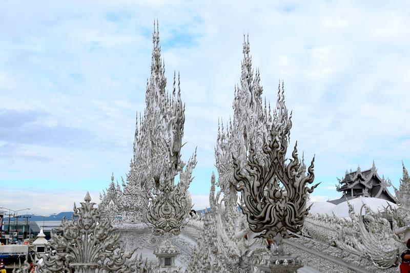 temple blanc chaing rai
