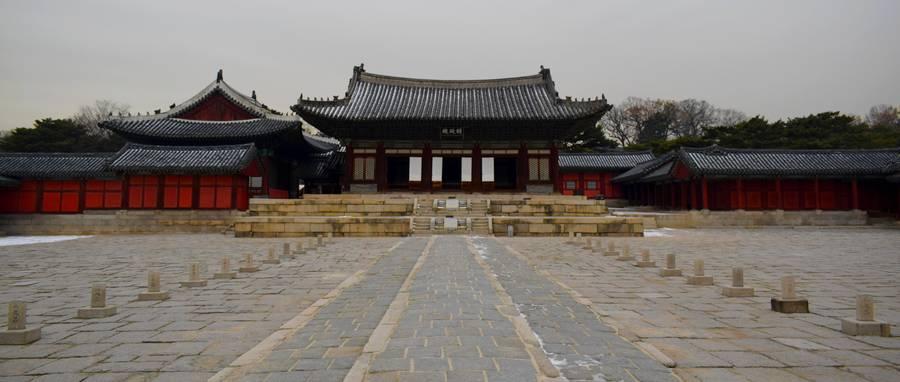 Palais Changgyeonggung