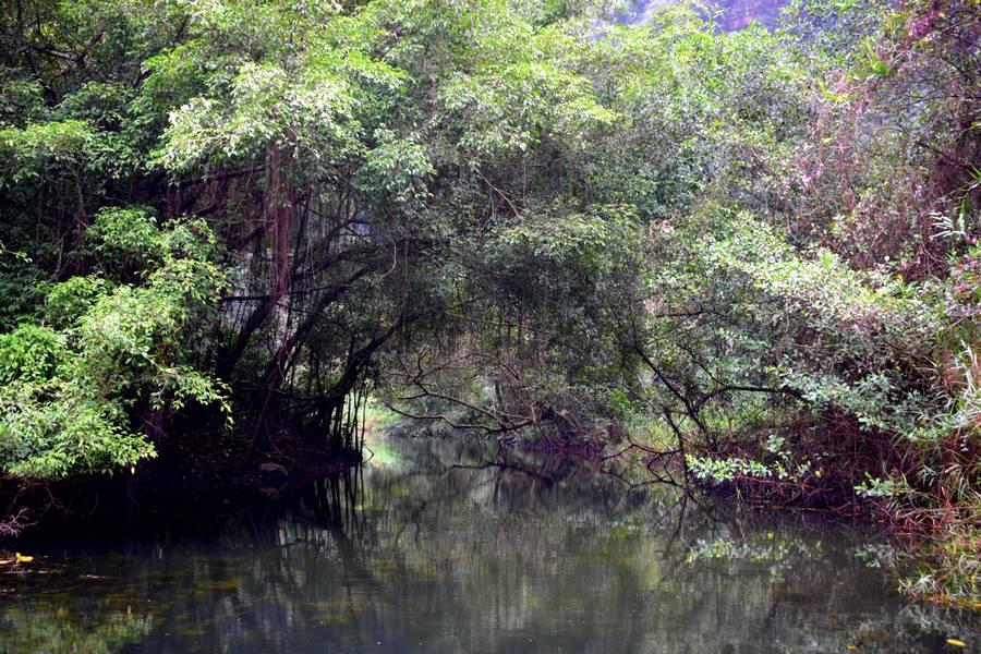 croisiere riviere halong terrestre