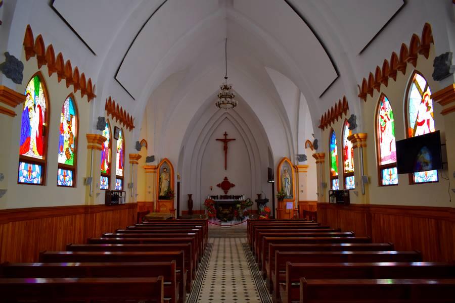 église Sa Pa
