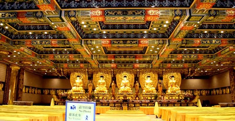 monastere hong kong