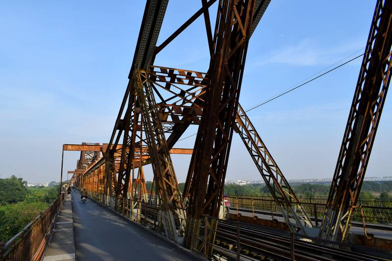 pont long bien