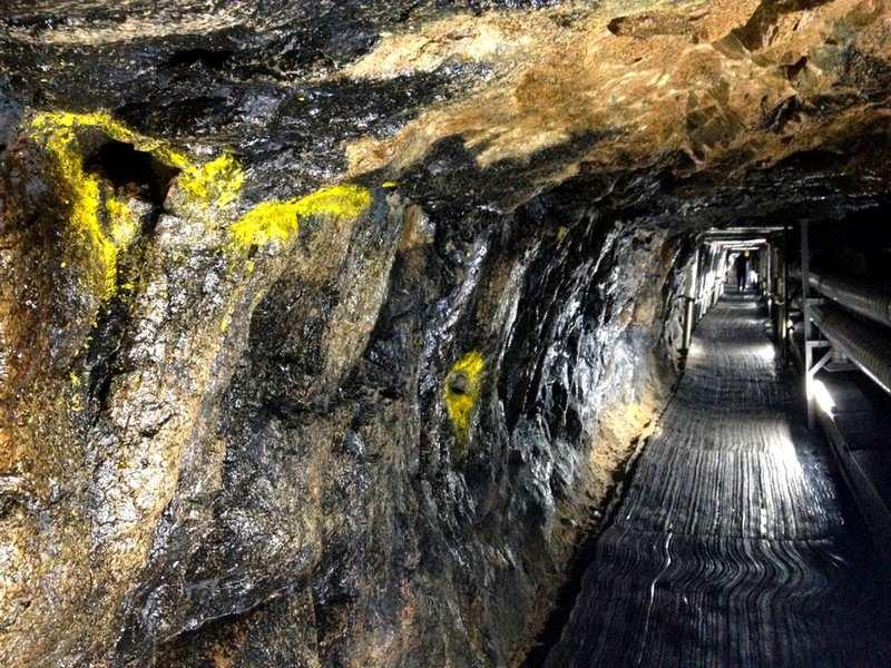 Troisième tunnel DMZ