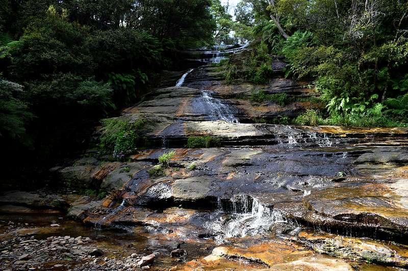 cascade katoomba