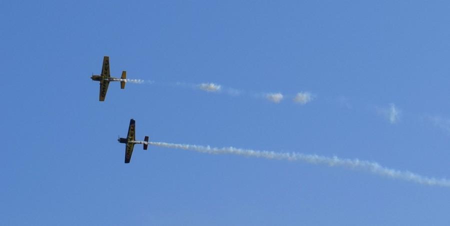 Figure avion Sydney