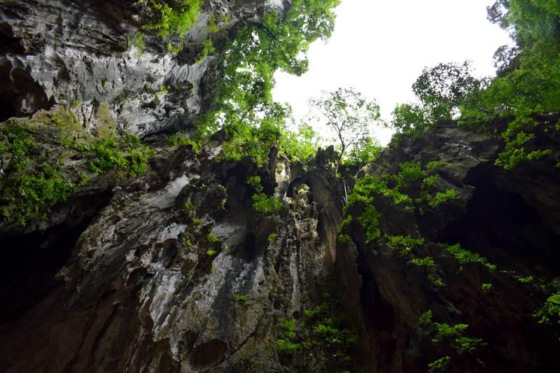 grotte de batu